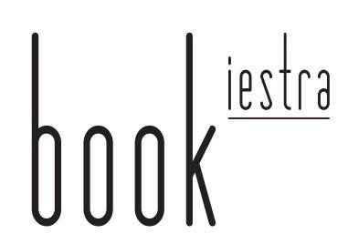 Księgarnia kameralna Bookiestra