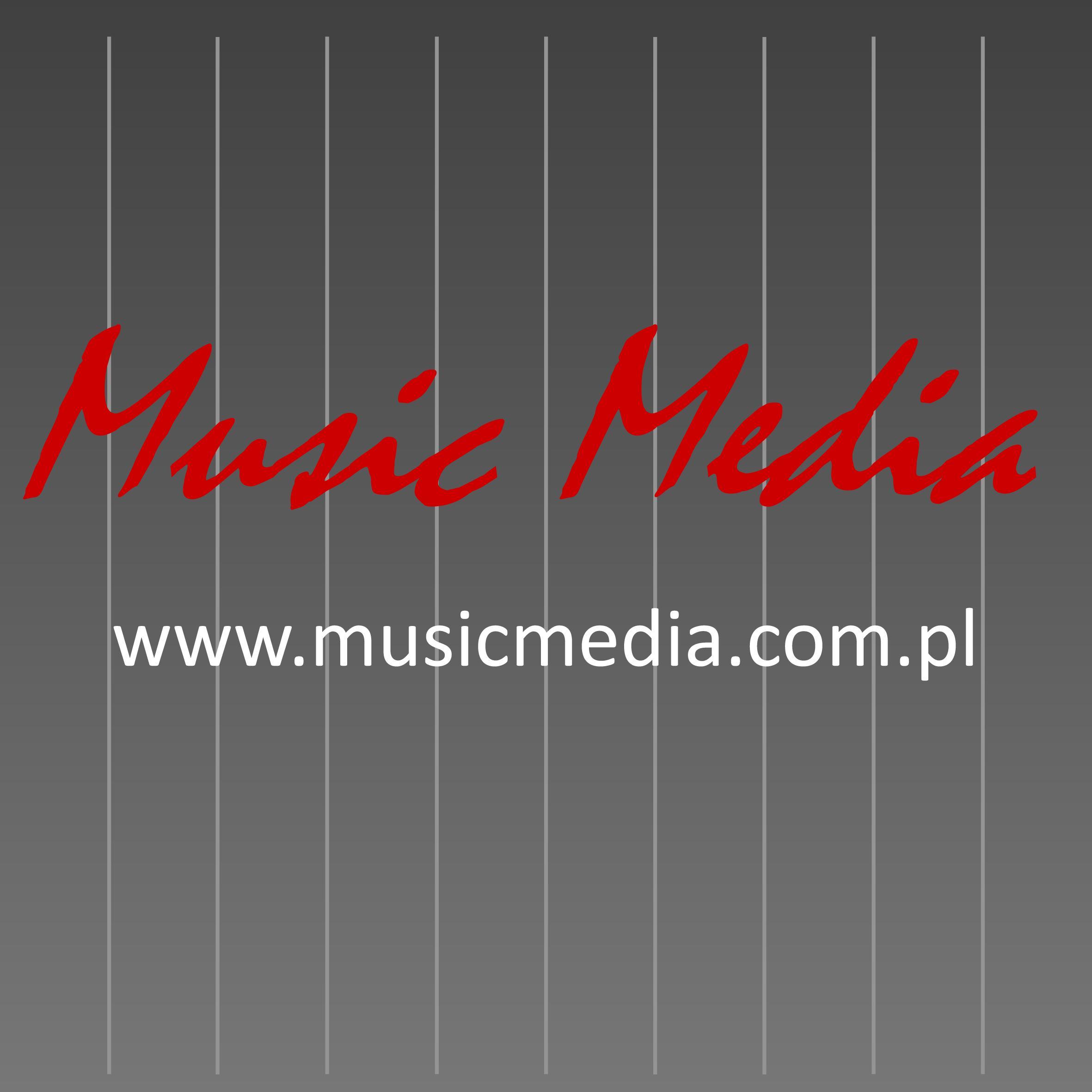 Music Media Sklep muzyczny