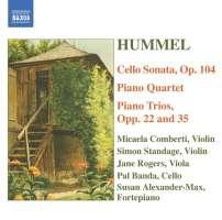 HUMMEL: Works