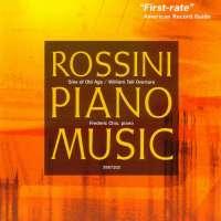 Rossini: Piano Music