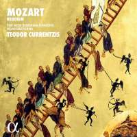 Mozart: Requiem (Vinyl Edition)