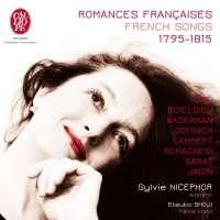 Romances Francaises 1795 - 1815