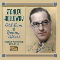 HOLLOWAY Stanley: Old Sam & Young Albert