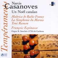 Casanoves: Un Noel Catalan