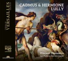 Lully: Cadmus & Hermione