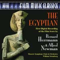 HERRMAN/NEWMAN: The Egyptian