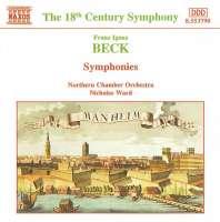 BECK: Symphonies