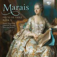 Marais: Pièces de Viole, Book 5