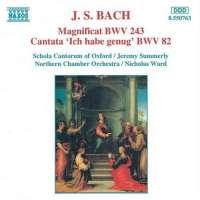 BACH: Magnificat  (highlights)