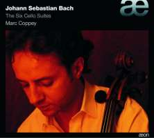 Bach: The Six Cello Suites