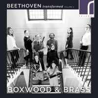 Beethoven Transformed, Volume 2