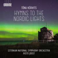 Kõrvits: Hymns to the Nordic