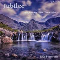 Jubilee - organ music by Carson Cooman vol. 10