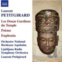 PETITGIRARD, The 12 Guardians of the Temple, Poeme, Euphonia