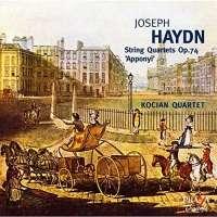 Haydn - String Quartets, Op 74