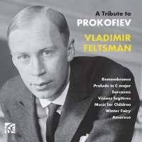 A Tribute to Prokofiev