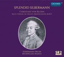 Splendid Silbermann