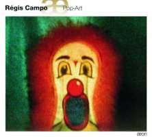 Campo: Pop-Art