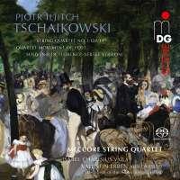 Tchaikowsky: String Quartets; String Sextet