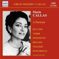 Maria Callas - A Portrait