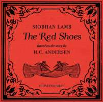 Lamb: The Red Shoes