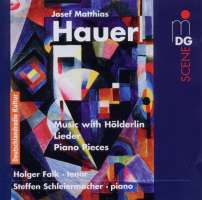 Hauer: Music with Holderin