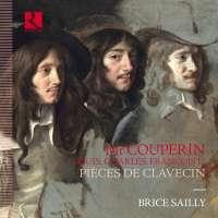 Mr Couperin: Pieces de Clavecin