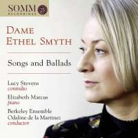 Smyth: Songs and Ballads