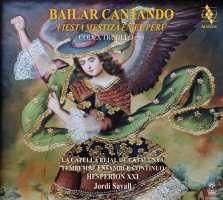 Bailar Cantando - Fiesta mestiza en el Peru, Codex Trujillo 1788
