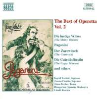 THE BEST OF OPERETTA vol.2