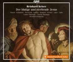 Keiser: Der blutige und sterbende Jesus