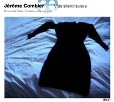 Combier: Vies Silencieuses