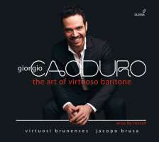 The Art of Virtuoso Baritone