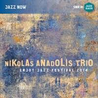 Nikolas Anadolis Trio – Live at Enjoy Jazz Festival 2014