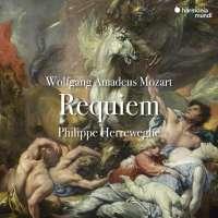WYCOFANY  Mozart: Requiem