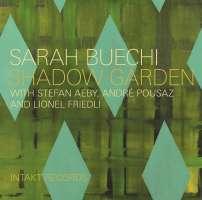 Buechi Quartet: Shadow Garden