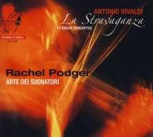 Vivaldi - La Stravaganza 12 Violin Concertos