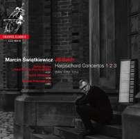 Bach: Harpsichord Concertos 1, 2, 3