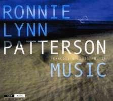 Ronnie Lynn Patterson: Music