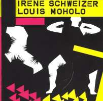 Irene Schweizer/Moholo