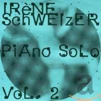 Irene Schweizer: Piano Solo Vol. 2