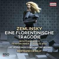 Zemlinsky: Eine florentinische Tragödie