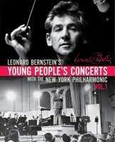 Leonard Bernstein's Young People's Concerts Vol.1