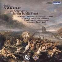 Kusser: Two serenades