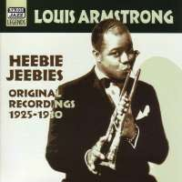 ARMSTRONG L.: Hebbie Jeebies