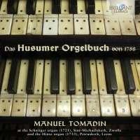 Das Husumer Orgelbuch von 1758