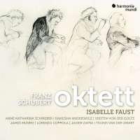 Schubert: Oktett F-Dur D. 803