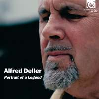 Alfred Deller - Portrait of a Legend