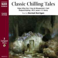 Short Stories: Classic Chilling Tales, Vol. 3