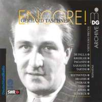 Gerhard Taschner - Encore!